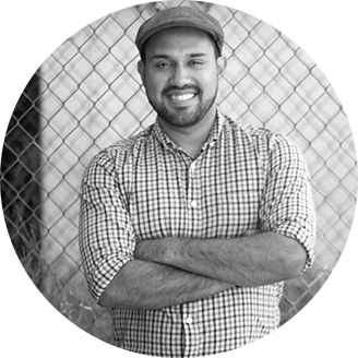 LA Compost's Michael Martinez